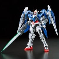 Bandai RG 1/144 OO Raiser/00 riser Gundam