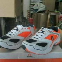 Sepatu Baru Badminton Phoenix Original