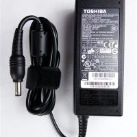Adaptor Charger Laptop Toshiba Satellite L510 A200 L500 L505 L515 ORI