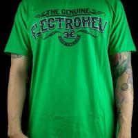 kaos electrohell/tshirt electrohell/t-shirt electrohell