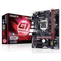 Motherboard Gigabyte H110M-Gaming 3 Socket 1151