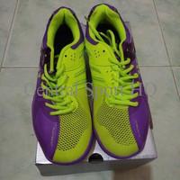 TERMURAH Sepatu Badminton Yonex SHB 02 LTD Purple Kento Momota