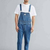 celana jeans overall man baju kodok cowok jumper pria mens werpak