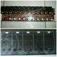 kit & box AUDIO DISTRIBUTOR A10