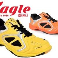 Sepatu Branded Sepatu Olahraga EAGLE EVOLUTION Badminton