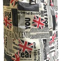 Foldable Shopping bag troLLEy,TAs beLanja ROda,TOTE,Troli Lipat fLag