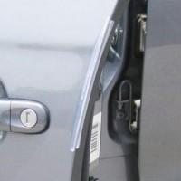 Door 8in1 Rubber Pelindung Sisi Pintu Mobil Car Door Guard