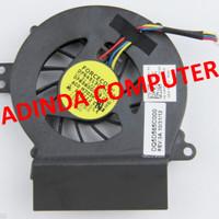 Kipas Cooling Fan Laptop Dell Inspiron 1410 A840 A860 PP37L PP38L