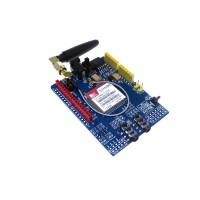 SIM900 GSM GPRS Shield Module compatible Arduino Uno