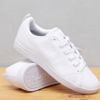Jual Sepatu Adidas Original Jogja Neo Advantage Full White