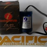 Anti Storing Audio Intersys FG-20