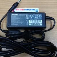 Adaptor Charger Original Laptop Toshiba Satellite L510 A200 L500 L505