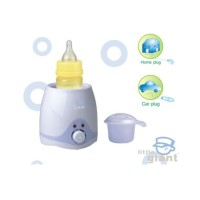Little Giant Home & Car Bottle Warmer/Pemanas Asi/Penghangat Susu