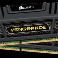 Memory PC Corsair Vengeance Black CMZ DDR3 8GB X3M2A 1600C9 ( 2x4GB )