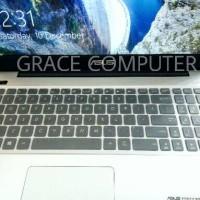 Keyboard Protector Asus 15.6 X550 X555 X550LA X550LB X550CC X5