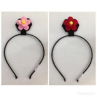 Bando Imlek Bunga Sakura CNY Girl Anak Perempuan