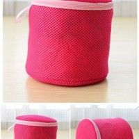 AR034 Kantong Laundry Perawatan Pakaian Dalam Mesin Cuci Bra Wash Bag