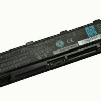 Battery Original Laptop Toshiba Satellite C800 C800D C840 C845 C850