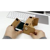 Google Cardboard Virtual Reality, Murah