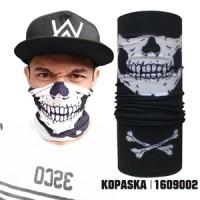 CK Bandana Motif Kopaska - 1609002