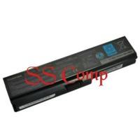 Baterai Toshiba Satellite Original C600 C640 L740 L745 PA3817