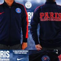 Jaket Paris Saint Germain PSG - Navy