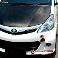 towing hook forum avanza/xenia/terios/rush Aksesoris mobil