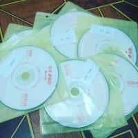 Paket DVD One Piece