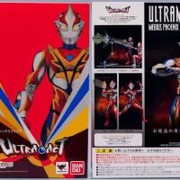 Bandai Ultra Act Ultraman Mebius Phoenix Brave