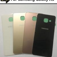 Samsung Galaxy A310 A2016 Original Backdoor Back Cover Case