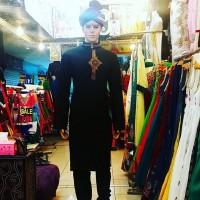 Baju India Cowok Laki Men Pria Murah Import Termurah