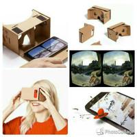 Google Cardboard VR Smartphone 4 Inch - 5.5 Inch ..