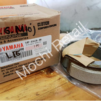 Kampas Ganda Yamaha Mio J / Mio Soul GT / X-Ride Ori