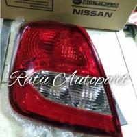 Stoplamp / lampu Stop belakang Datsun Go Original