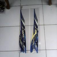 Striping Mio sporty 2010/2011 biru