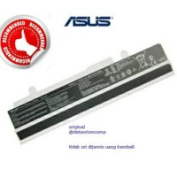 Baterai Asus Eee pc 1015 1015BX 1015C 1015CX 1015PEM white original