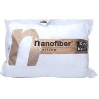 Bantal King Koil Nano Fiber Firm / Nanofiber Firm