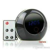 kamera pengintai/spy cam jam digital multifungsi 2.MP#best produk