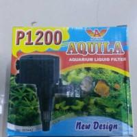 AQUILA P 1200 POWER HEAD FILTER