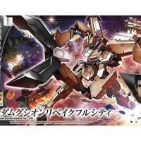 HG 1/144 IBO Gundam Gusion Rebake Full City BANDAI HGIBO