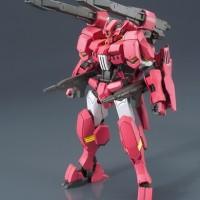 Bandai 1/144 HG-IBO HG Gundam FLauros