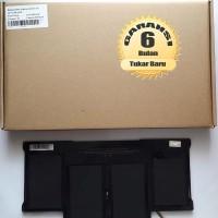 MDB Baterai Laptop Macbook Air 13 A1405 A1496 A1466 A1369