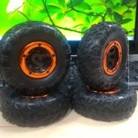 Velg + Ban Rc Adventure / Rc Crawler