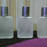 Botol Aqua digio 50ml parfum refill murah