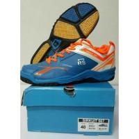 AS161 RS Sirkuit 567 Sepatu Badminton Original