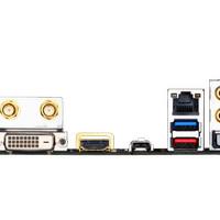 Gigabyte GA-Z170N-Gaming 5 (Socket 1151) Murah