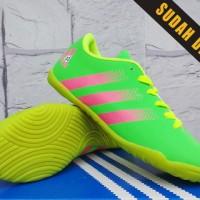 Sepatu Futsal Anak Adidas Ace 16.1 Hijau (Futsal Kids)