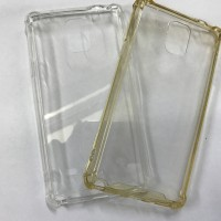 Crash Proof / Anti Crack Jelly TPU for Samsung Galaxy Note 4