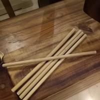 Bamboo Straw / Sedotan Bambu