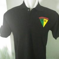 Polo Shirt/Kaos kerah/Baju POLISI MILITER PM ARMY